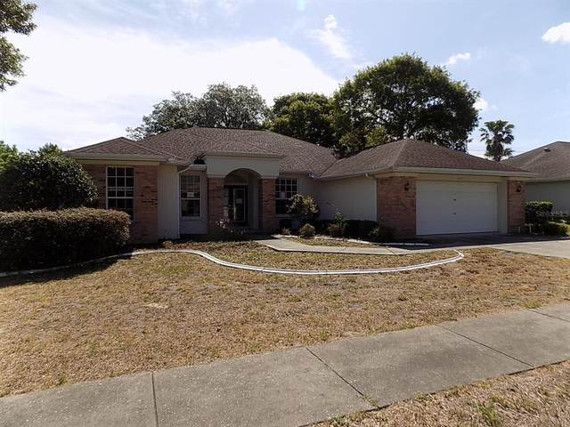 476 Rio Vista Court, Spring Hill, FL 34608 (MLS #W7833783) :: Team Pepka