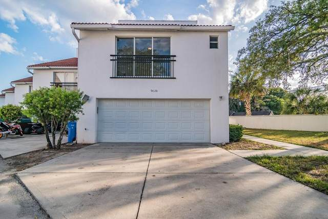 9420 Citrus Glen Place, Tampa, FL 33618 (MLS #W7833790) :: Carmena and Associates Realty Group