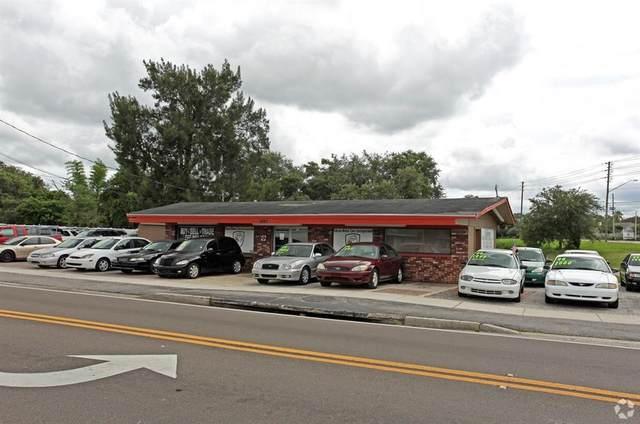 1997 Pinellas Avenue, Tarpon Springs, FL 34689 (MLS #W7833830) :: Pepine Realty