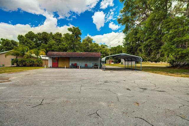 1147 Ponce De Leon Boulevard, Brooksville, FL 34601 (MLS #W7833870) :: Everlane Realty