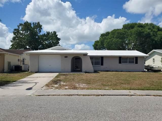 7218 Bimini Drive, Port Richey, FL 34668 (MLS #W7833888) :: Expert Advisors Group