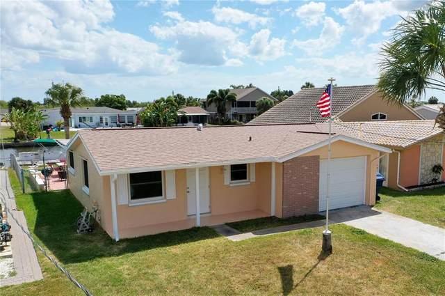 4156 Floramar Terrace, New Port Richey, FL 34652 (MLS #W7833910) :: Vacasa Real Estate