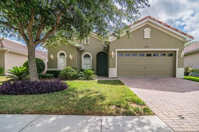 4478 Caliquen Drive, Brooksville, FL 34604 (MLS #W7833949) :: Frankenstein Home Team