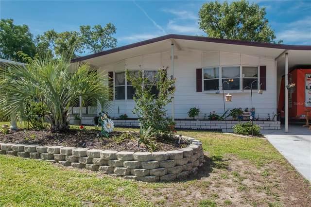 12110 Club House Road, Brooksville, FL 34613 (MLS #W7834031) :: Your Florida House Team