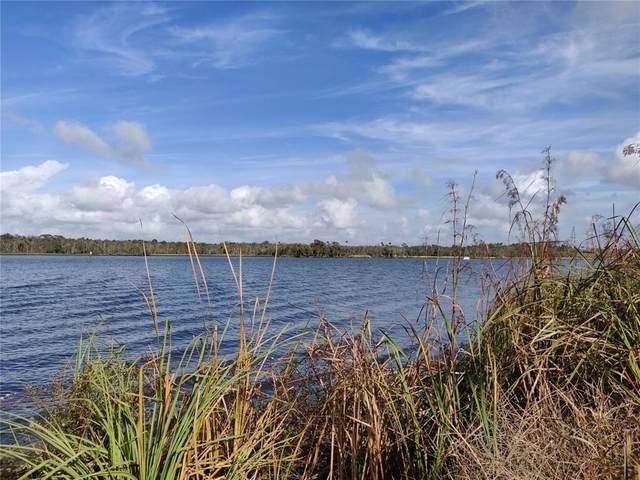 11018 W Fort Island Trail, Crystal River, FL 34429 (MLS #W7834080) :: Armel Real Estate