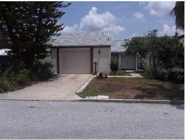 7509 Clanton Trail, Hudson, FL 34667 (MLS #W7834120) :: Delgado Home Team at Keller Williams