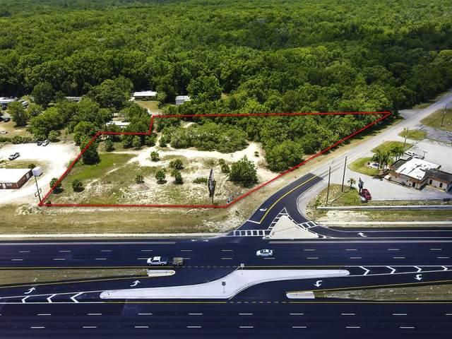 8270 W Bradshaw Street, Homosassa, FL 34448 (MLS #W7834185) :: Gate Arty & the Group - Keller Williams Realty Smart