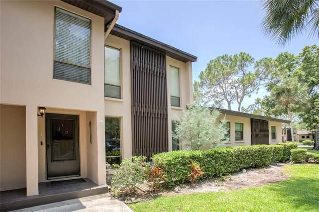 1400 Tarpon Woods Boulevard J2, Palm Harbor, FL 34685 (MLS #W7834228) :: Delgado Home Team at Keller Williams
