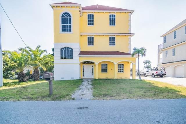 13741 Judy Avenue, Hudson, FL 34667 (MLS #W7834231) :: Zarghami Group