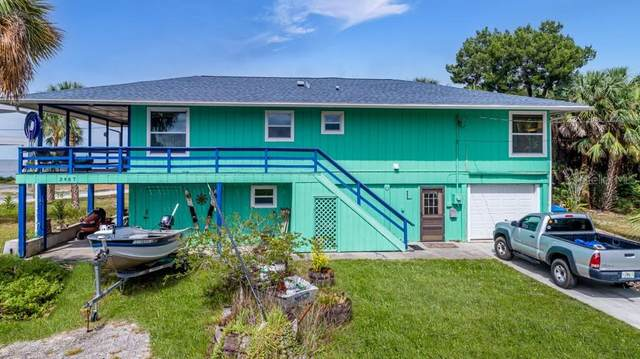3467 Cyclone Drive, Weeki Wachee, FL 34607 (MLS #W7834326) :: Premium Properties Real Estate Services