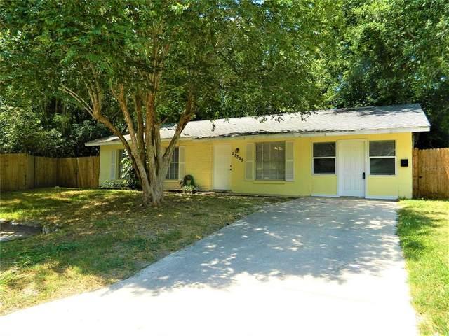 21355 Lincoln Road, Brooksville, FL 34601 (MLS #W7834331) :: Vacasa Real Estate