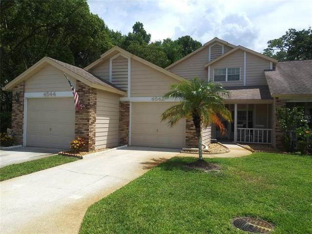 4542 Slippery Rock Road, New Port Richey, FL 34653 (MLS #W7834414) :: The Hustle and Heart Group