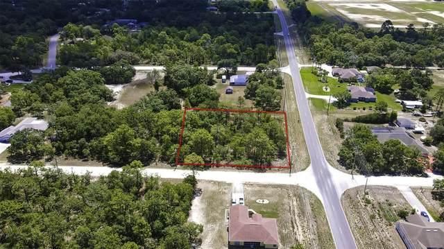 0 Millerdale Road, Weeki Wachee, FL 34614 (MLS #W7834470) :: The Robertson Real Estate Group