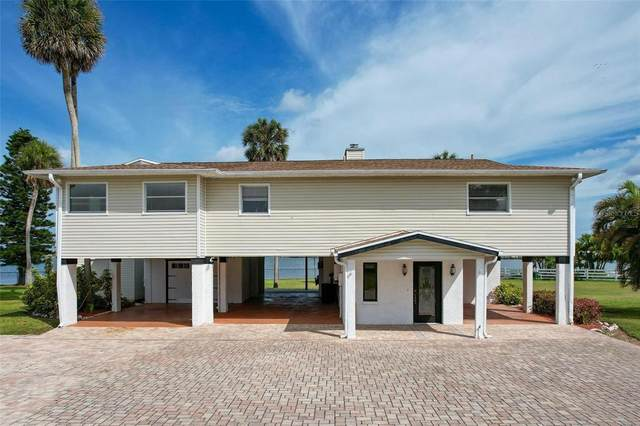 3936 Silhouette Lane, Holiday, FL 34691 (MLS #W7834504) :: Kelli and Audrey at RE/MAX Tropical Sands