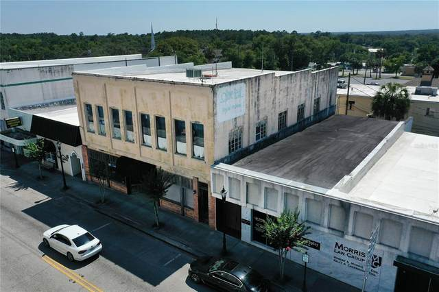 115 N Main Street, Brooksville, FL 34601 (MLS #W7834513) :: The Robertson Real Estate Group