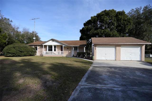 10079 S Palomino Trail, Floral City, FL 34436 (MLS #W7834515) :: Everlane Realty