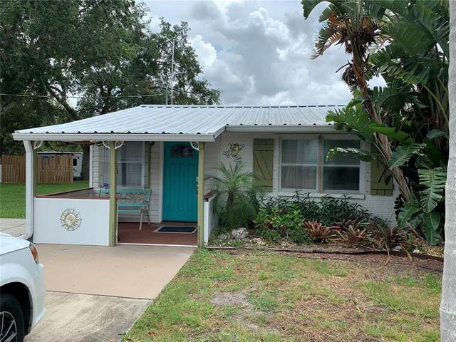 14802 Old Dixie Highway, Hudson, FL 34667 (MLS #W7834549) :: The Robertson Real Estate Group