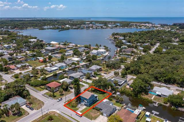 8429 Old Post Road, Port Richey, FL 34668 (MLS #W7834553) :: Armel Real Estate