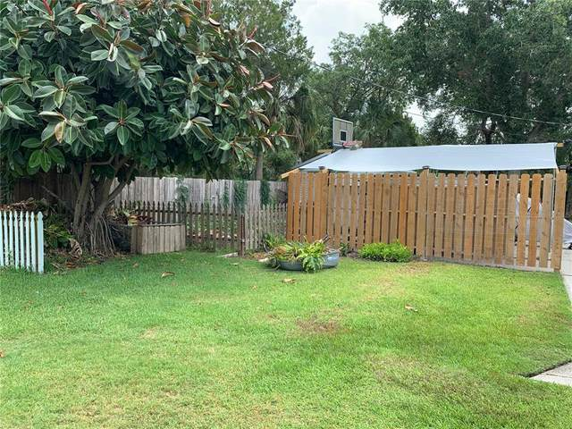 0 Old Dixie Highway, Hudson, FL 34667 (MLS #W7834565) :: The Robertson Real Estate Group