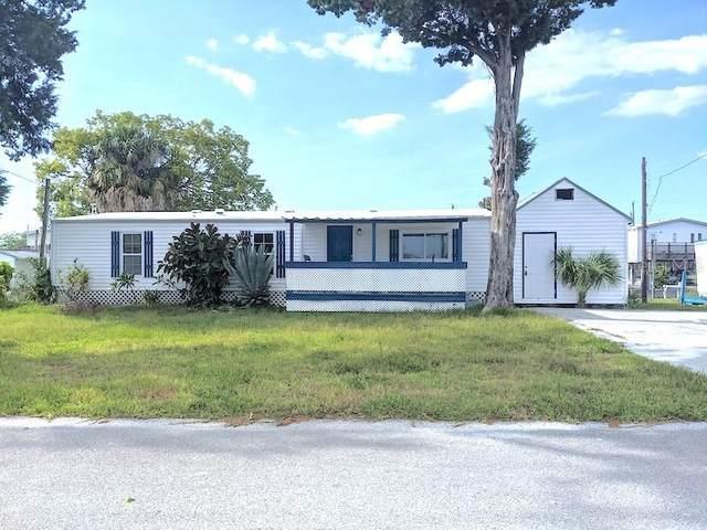 6811 Heron Lane, Hudson, FL 34667 (MLS #W7834575) :: Armel Real Estate