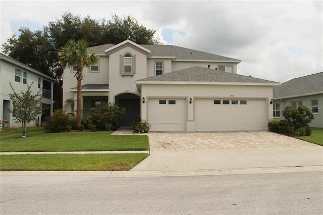 19027 Falcon Crest Boulevard, Land O Lakes, FL 34638 (MLS #W7834582) :: Kelli and Audrey at RE/MAX Tropical Sands