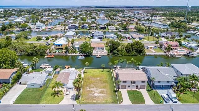 4065 Orient Drive, Hernando Beach, FL 34607 (MLS #W7834593) :: The Hustle and Heart Group