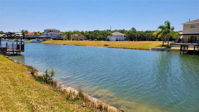 3440 Croaker Drive, Hernando Beach, FL 34607 (MLS #W7834604) :: The Robertson Real Estate Group