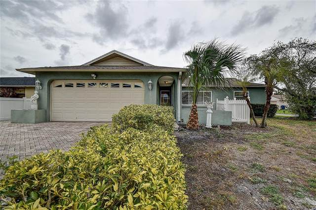 7535 Oakshire Drive, Port Richey, FL 34668 (MLS #W7834629) :: RE/MAX Local Expert
