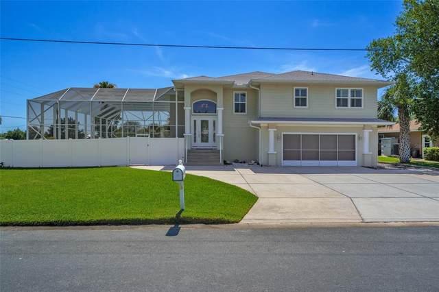 4396 4TH ISLE Drive, Hernando Beach, FL 34607 (MLS #W7834645) :: Frankenstein Home Team