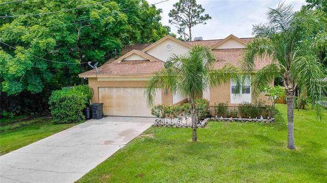 15809 Sea Pines Drive, Hudson, FL 34667 (MLS #W7834663) :: Armel Real Estate