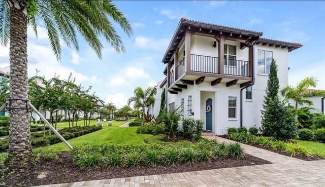 8873 Fountain Palm Alley, Winter Garden, FL 34787 (MLS #W7834666) :: Team Pepka