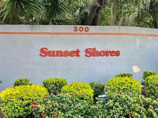 300 S Florida Avenue 600L, Tarpon Springs, FL 34689 (MLS #W7834667) :: Everlane Realty