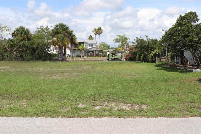 0 Allmand Drive, Hudson, FL 34667 (MLS #W7834671) :: Zarghami Group