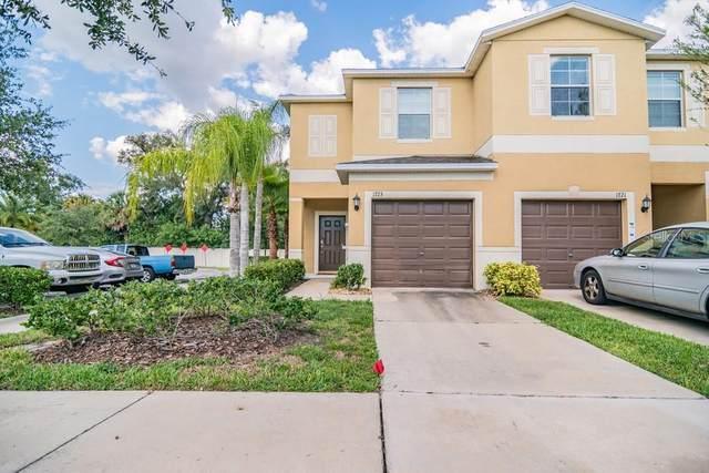 1723 Ivory Goose Place, Ruskin, FL 33570 (MLS #W7834681) :: Team Bohannon