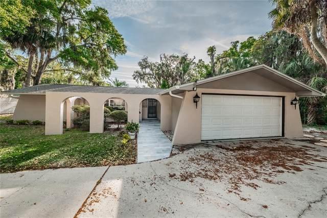 5910 River Road, New Port Richey, FL 34652 (MLS #W7834691) :: Everlane Realty