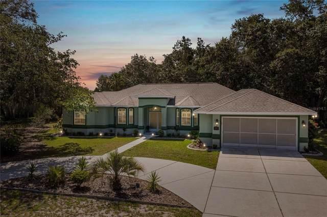 2116 Breezy Way, Spring Hill, FL 34608 (MLS #W7834696) :: Pepine Realty