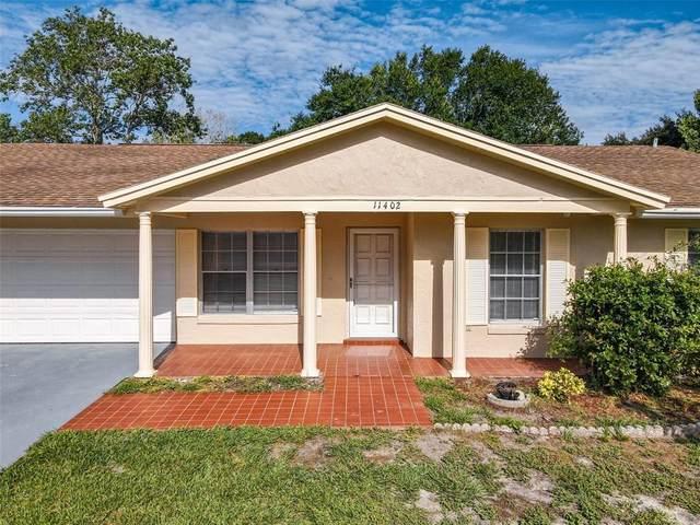 11402 Brithon Drive, Orlando, FL 32837 (MLS #W7834699) :: Zarghami Group