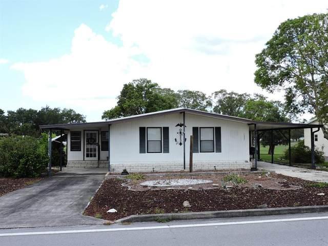 15497 Brookridge Boulevard, Brooksville, FL 34613 (MLS #W7834708) :: Prestige Home Realty