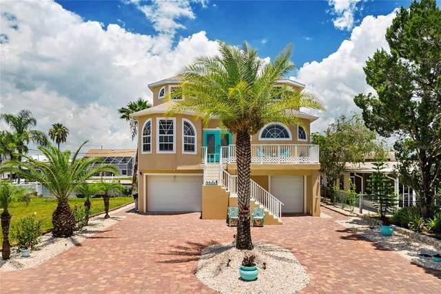 4178 Des Prez Court, Hernando Beach, FL 34607 (MLS #W7834719) :: Frankenstein Home Team