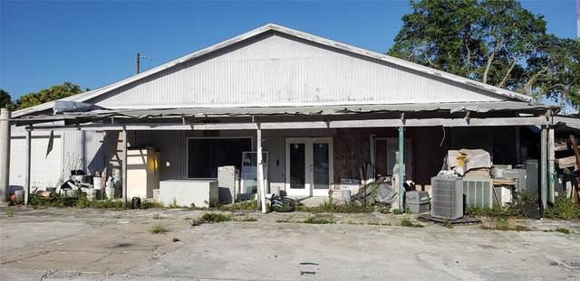 8323 Arcola Avenue, Hudson, FL 34667 (MLS #W7834726) :: Sarasota Gulf Coast Realtors