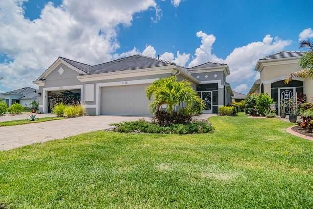 3126 Trustee Avenue, Sarasota, FL 34243 (MLS #W7834734) :: Dalton Wade Real Estate Group