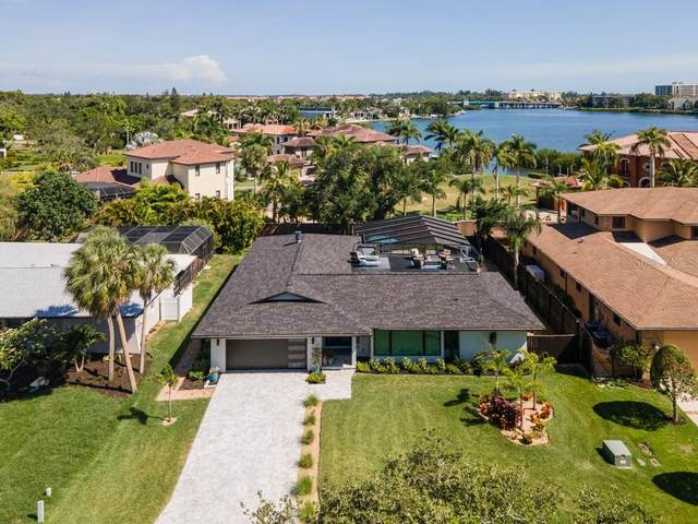 1646 Baywinds Lane, Sarasota, FL 34231 (MLS #W7834739) :: Dalton Wade Real Estate Group