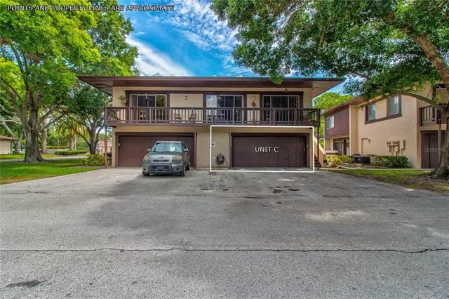 2939 Bough Avenue C, Clearwater, FL 33760 (MLS #W7834740) :: CENTURY 21 OneBlue