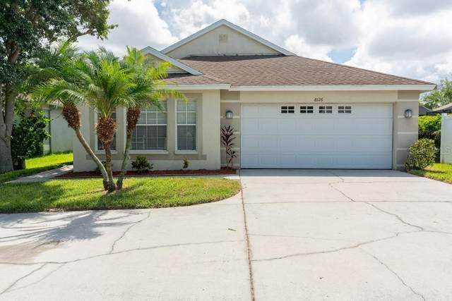 8126 Pea Tree Court, NEW PT RICHEY, FL 34655 (MLS #W7834758) :: RE/MAX LEGACY