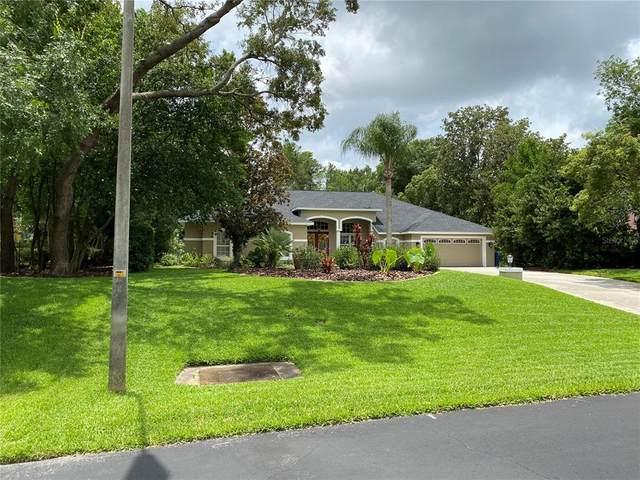 4536 Rachel Boulevard, Spring Hill, FL 34607 (MLS #W7834763) :: Sarasota Gulf Coast Realtors
