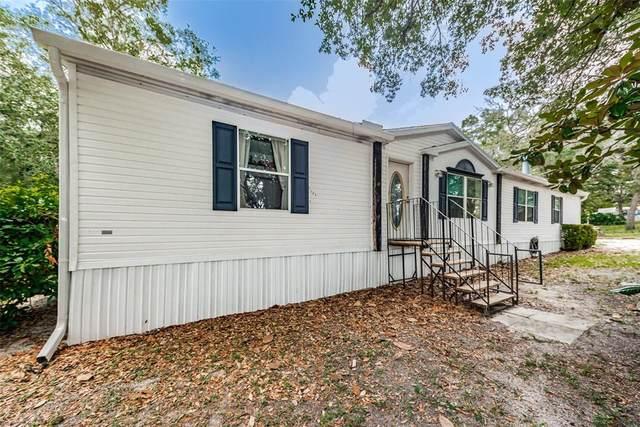 15835 Lancer Road, Spring Hill, FL 34610 (MLS #W7834766) :: Everlane Realty