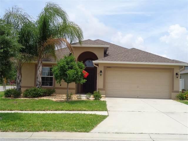 10083 Penwood Way, Hudson, FL 34667 (MLS #W7834769) :: Zarghami Group