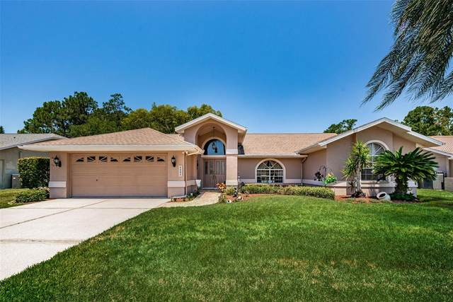 1451 Kinsmere Drive, Trinity, FL 34655 (MLS #W7834775) :: Griffin Group