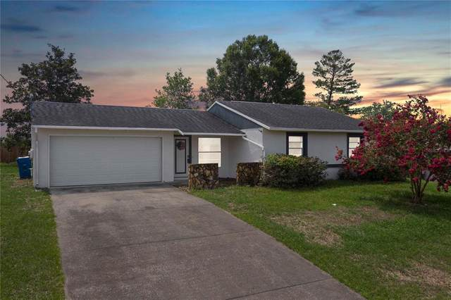 Spring Hill, FL 34609 :: Your Florida House Team