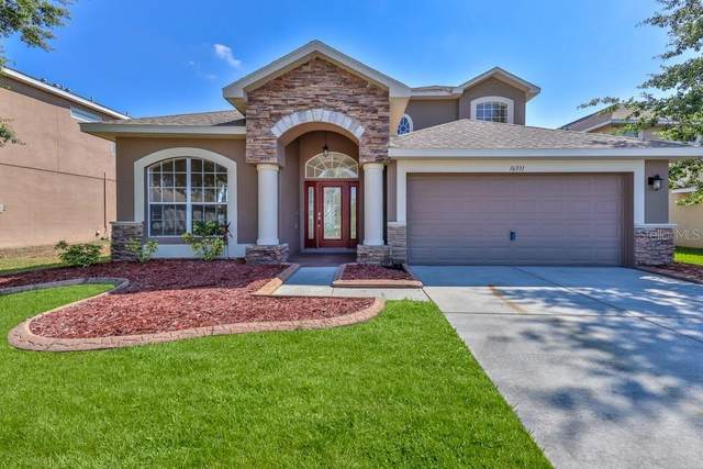 16331 Dinsdale Drive, Spring Hill, FL 34610 (MLS #W7834781) :: Team Buky